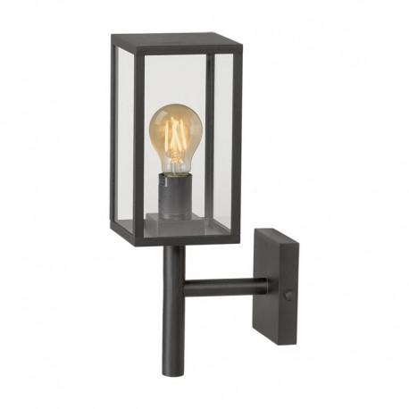 Celata 12V LED Plug & Play Filament Garden Wall Light