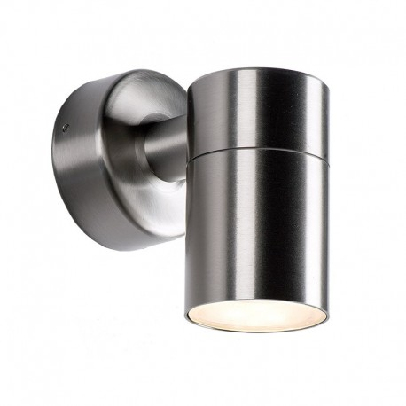 Remiz Stainless Steel 12V Plug & Play Garden Wall Light