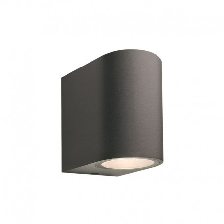 Gilvus 12V Plug & Play Wall Light