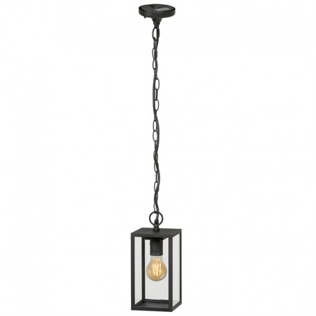 Ardea 12V Plug & Play Outdoor Filament Pendant Light