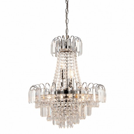 Amadis 6 Light Chandelier