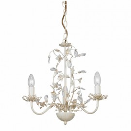 Endon Lullaby 3 Light Chandelier