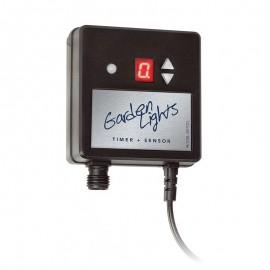 12V Plug & Play Timer Sensor