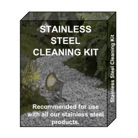 Techmar Stainless Steel Cleaning Kit