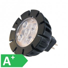 5W MR16 Power LED GU5.3 Warm White
