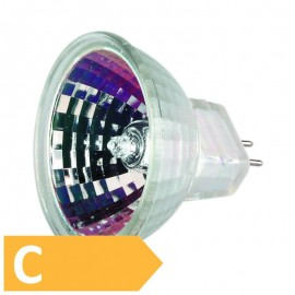 Techmar Techmar Halogen MR16 12V 50W GU5.3 Bulb