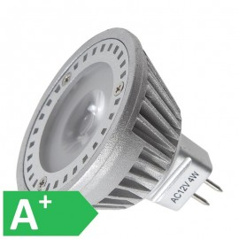 Techmar Power LED MR16 12V 4W GU5.3 Cool White