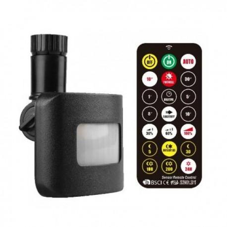 Ventas PIR Sensor & Remote