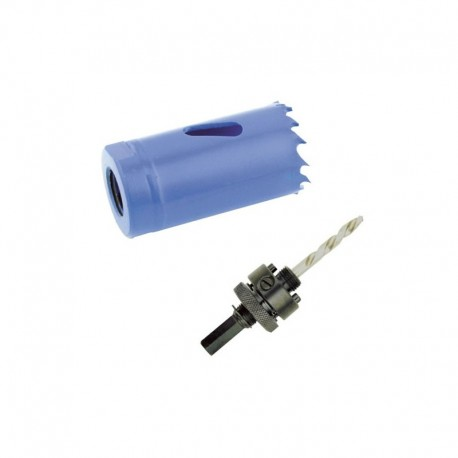 Holesaw & Arbour 30mm