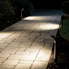 Ultra Bright Path Light (2 Pack)