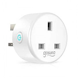 ENER-J ENER-J UK WiFi Smart Plug