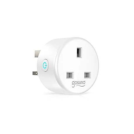 ENER-J UK WiFi Smart Plug