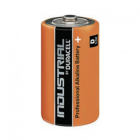 Duracell Industrial C Cell Batteries