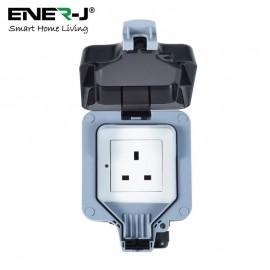 ENER-J WiFi IP66 Smart 1G Socket