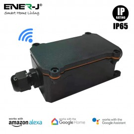 ENER-J WiFi 240V Inline Switch