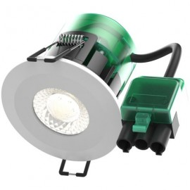 Bell Lighting Bell FirestayLED COB Integrated Eco LED Fixed Downlight