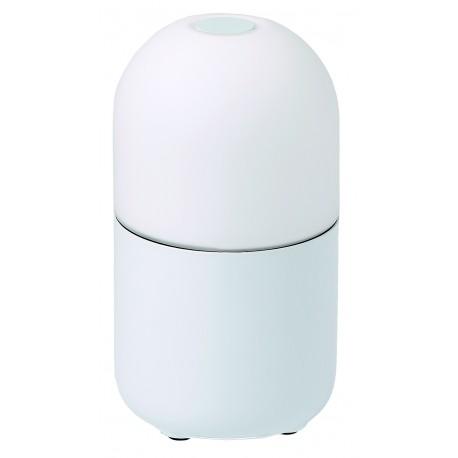 Smooz Bean White Rechargeable LED Table Light