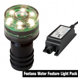 Techmar Fontana Water Feature Light Pack