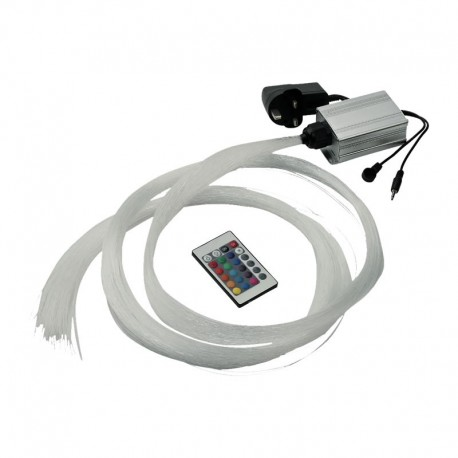 Orion Ceiling Fibre Optic Kit With Remote
