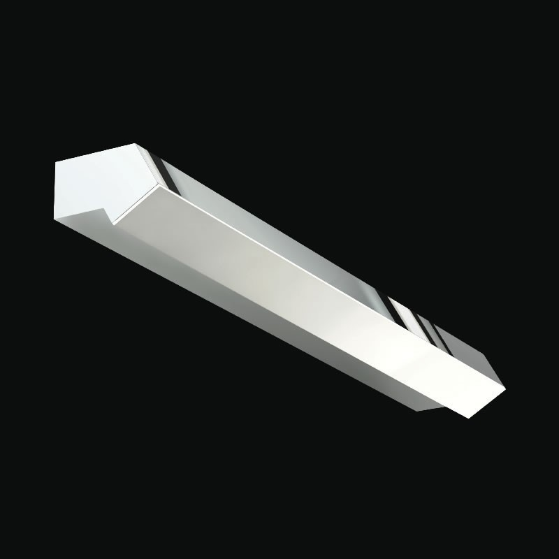 Ip44 Led Over Mirror Light