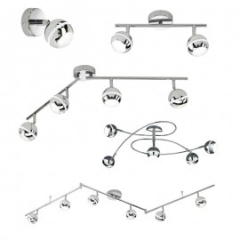 ELD 5W Ceiling Bar Spotlights