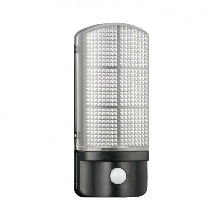 Epping PIR Exterior Wall Light