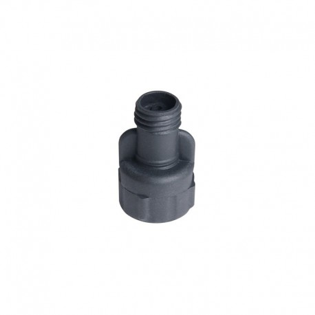 Garden Screw Connector Socket For SPT-1W Cable