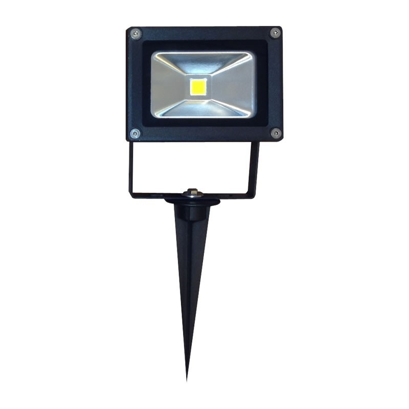 Charmant Flood 15   15W Aluminium Garden LED Flood Light ...