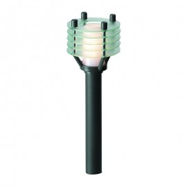 Techmar Larix 12V LED Garden Post Light