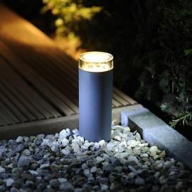 Linum 12V Plug & Play LED Garden Post Light