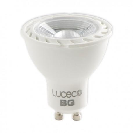 5 Watt 2700k Warm White Non-Dimming GU10 LED Lamp