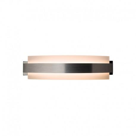 Matson 5W LED Brushed Aluminium Wall Light 350mm