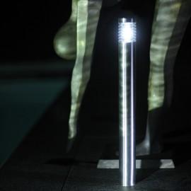 Techmar Argos Stainless Steel 12V LED Garden Post Light