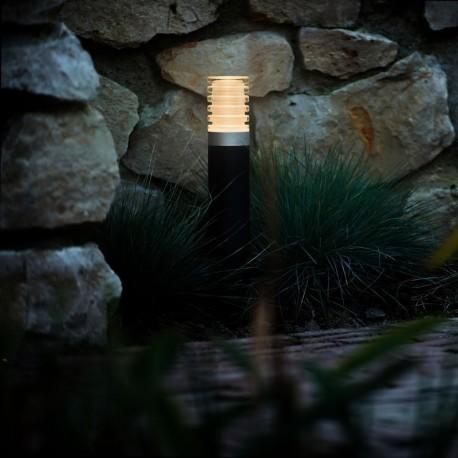 Arco 40 12V LED Garden Post Light