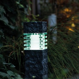 Techmar Phobos 12V 2W LED Garden Post Light