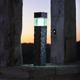 Techmar Kolossos 12V 2W LED Garden Post Light