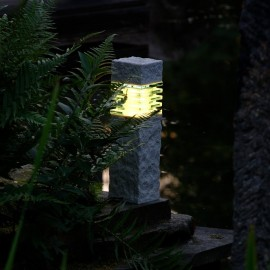 Techmar Nepos 12V 3W LED Garden Post Light