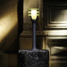 Techmar Vitex 12V LED Garden Post Light