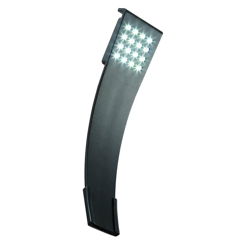 Led Wall Lights Garden : Techmar Olympia 12V LED Garden Wall Light