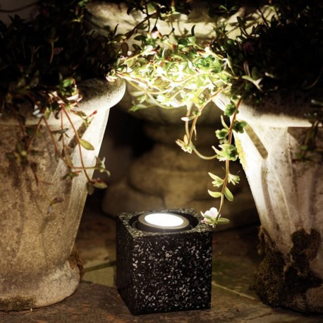 Cylon 3W 12V LED Garden Spotlight