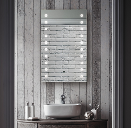 Led Bathroom Lights